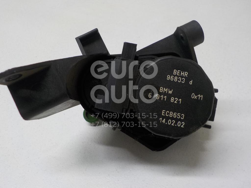 Купить Моторчик заслонки отопителя BMW 7-серия E65/E66 2001-2008; (64116911821)