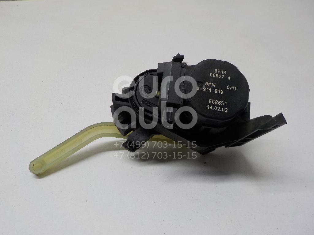 Купить Моторчик заслонки отопителя BMW 7-серия E65/E66 2001-2008; (64116911819)