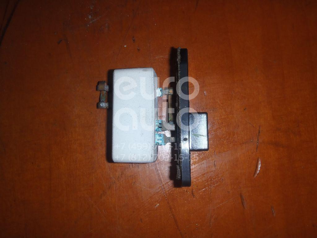 Резистор отопителя для Mitsubishi Space Star 1998-2004 - Фото №1