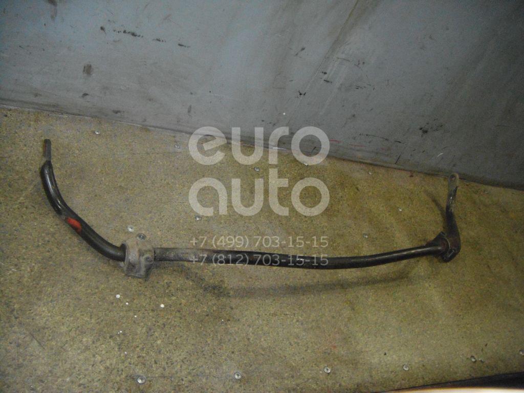 Стабилизатор передний для Mercedes Benz W203 2000-2006 - Фото №1