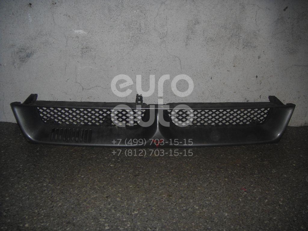 Решетка радиатора для Mitsubishi Galant (EA) 1997-2003 - Фото №1