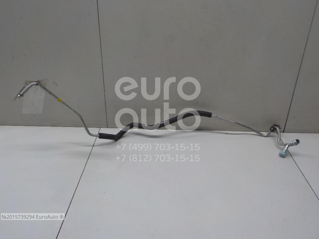 Трубка кондиционера для Mitsubishi Lancer (CX,CY) 2007> - Фото №1