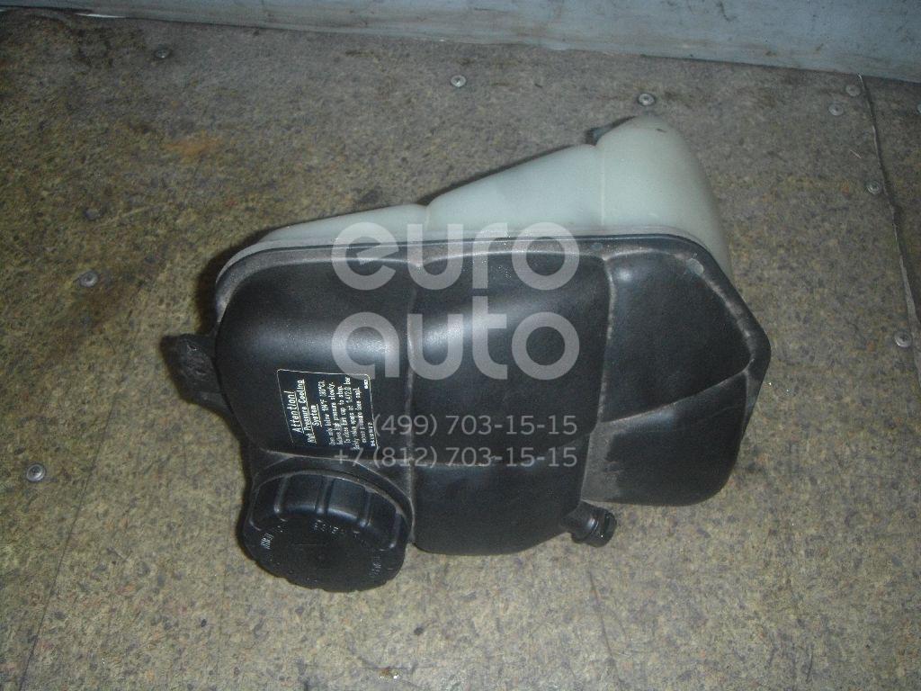 Бачок расширительный для Mercedes Benz W219 CLS 2004-2010 - Фото №1
