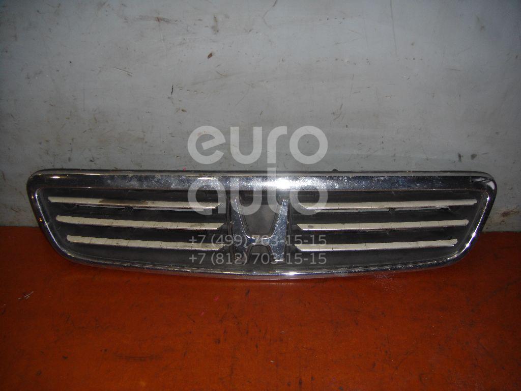 Решетка радиатора для Honda Accord V 1996-1998 - Фото №1