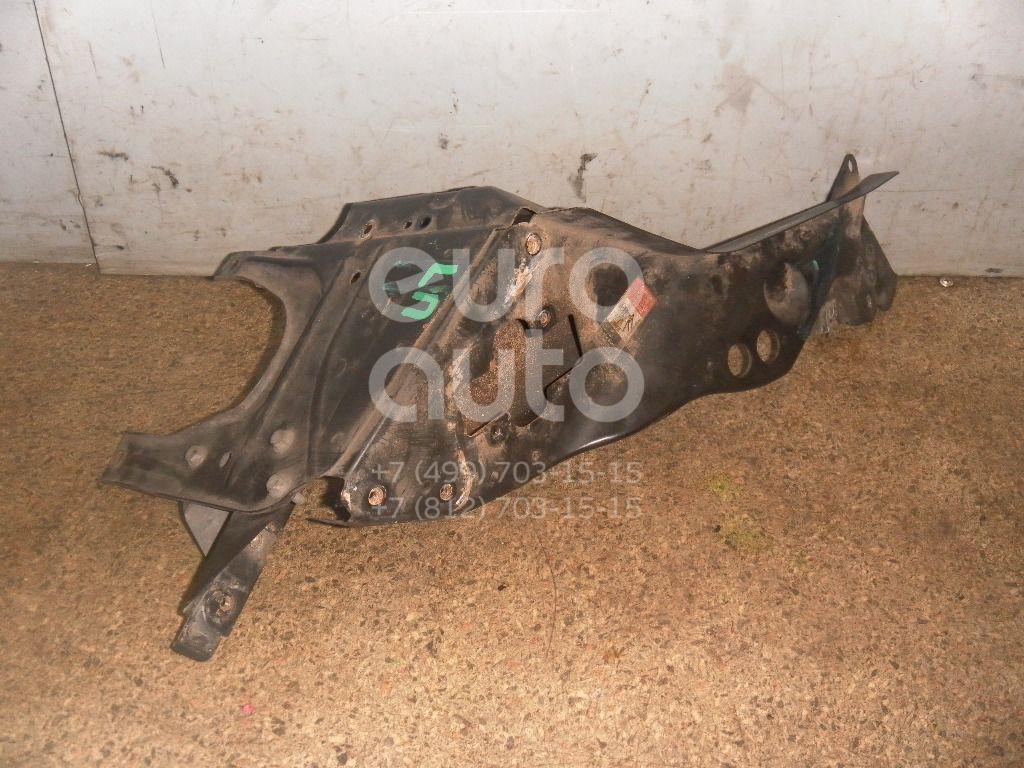 Элемент передней панели для Mercedes Benz W219 CLS 2004-2010 - Фото №1