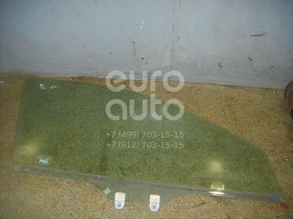 Стекло двери передней правой для Honda Accord VII 2003-2007 - Фото №1