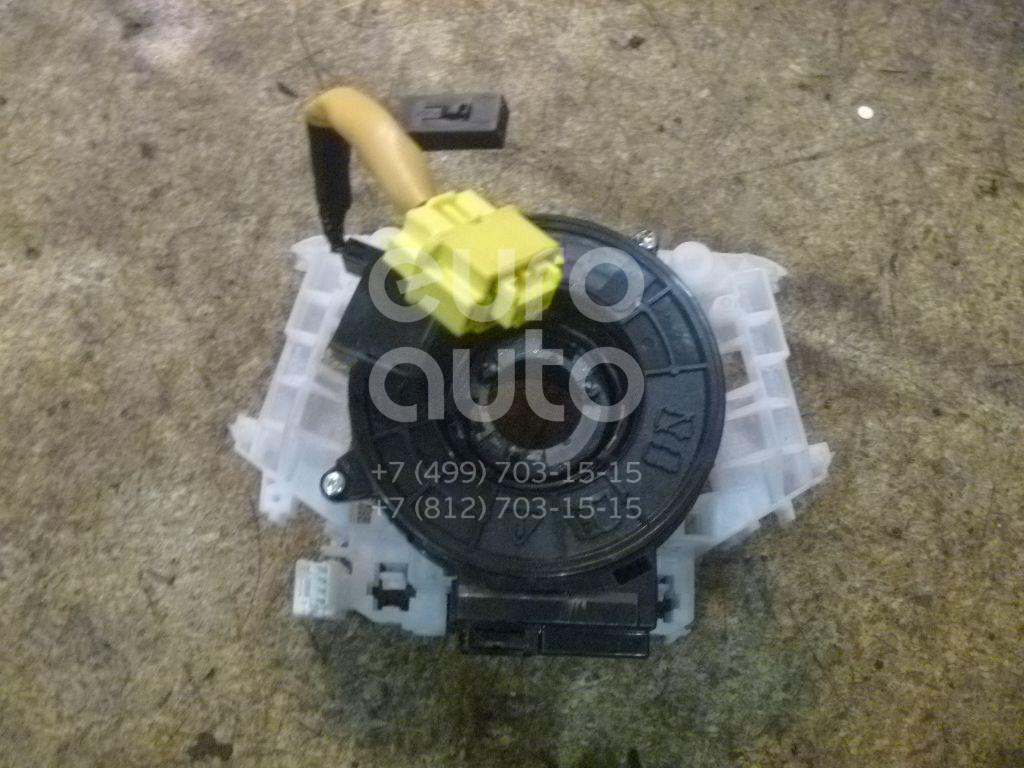Механизм подрулевой для SRS (ленточный) для Mitsubishi Lancer (CX,CY) 2007>;Pajero/Montero (V8, V9) 2007> - Фото №1