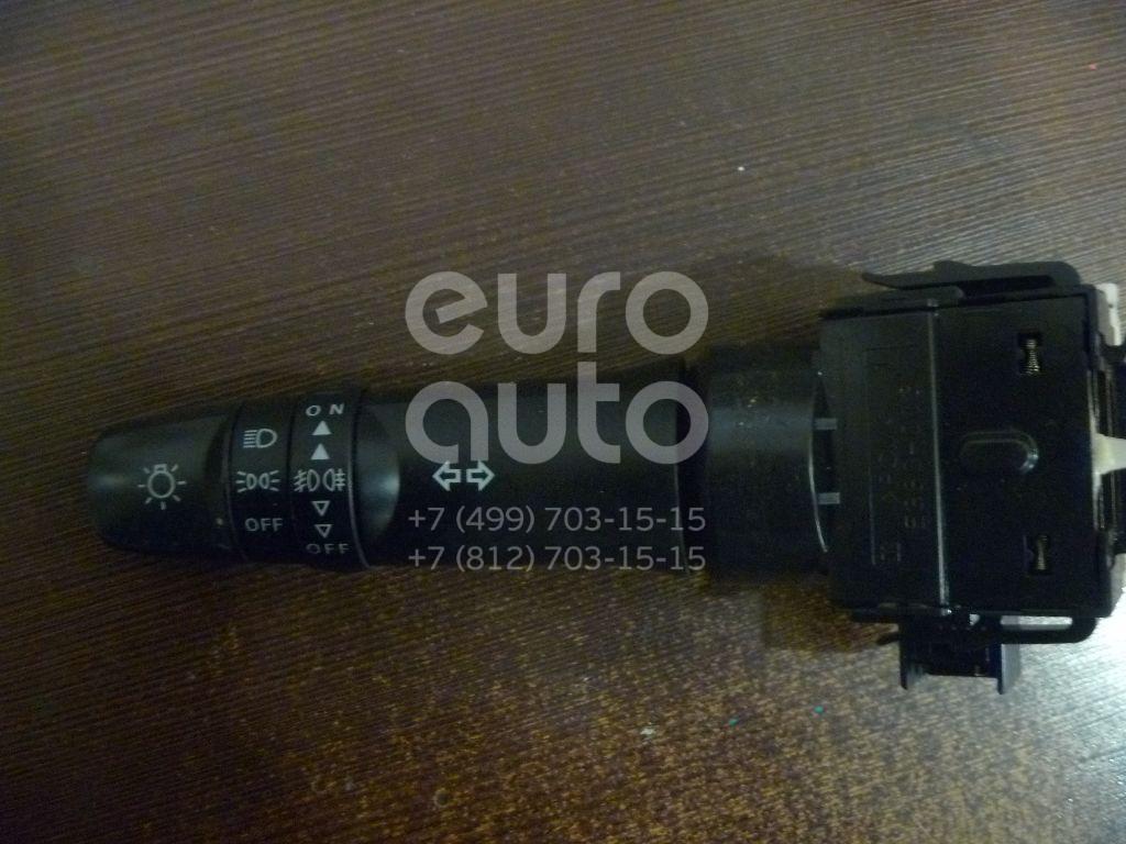Переключатель поворотов подрулевой для Mitsubishi Lancer (CX,CY) 2007> - Фото №1