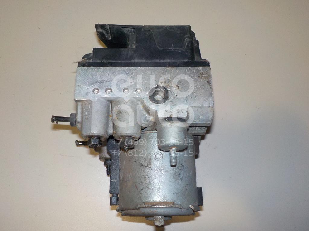 Блок ABS (насос) для VW A6 [C4] 1994-1997;A4 [B5] 1994-2000;A8 1994-1998;Transporter T4 1996-2003 - Фото №1