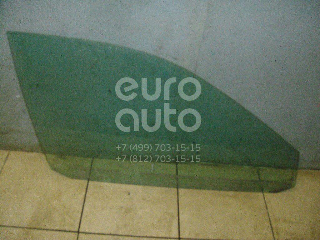 Стекло двери передней правой для Audi A6 [C4] 1994-1997;100 [C4] 1991-1994 - Фото №1