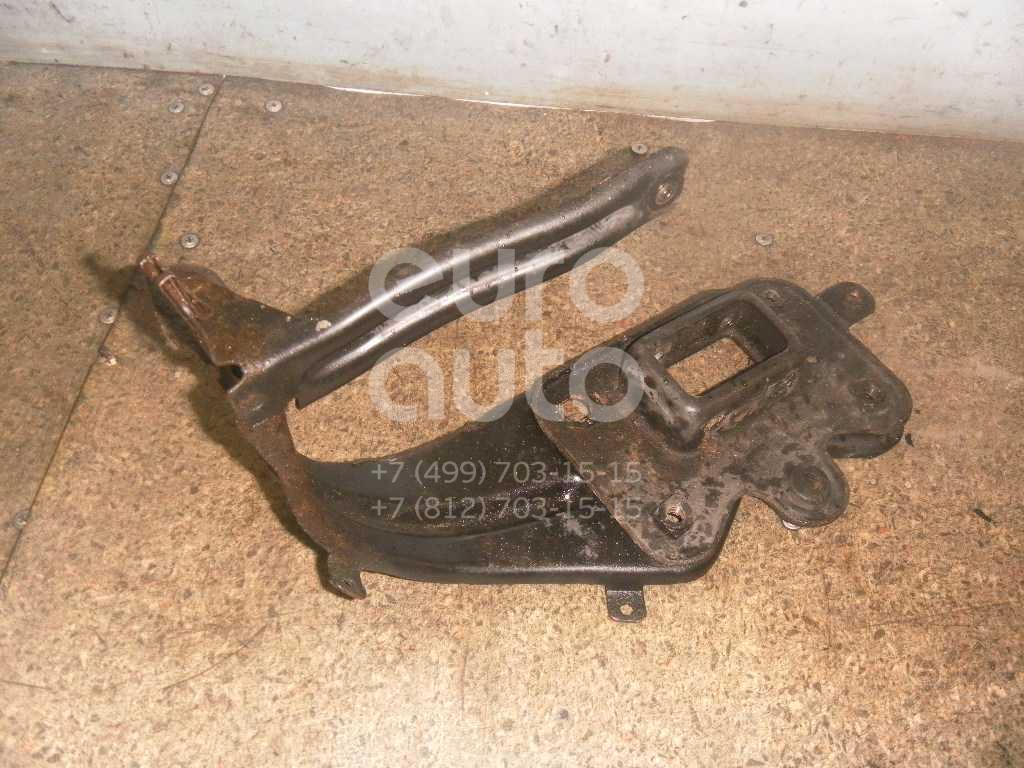 Кронштейн радиатора для Mercedes Benz W219 CLS 2004-2010;W211 E-Klasse 2002-2009 - Фото №1