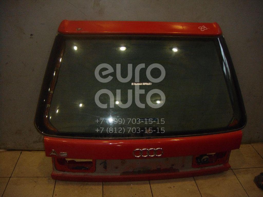 Дверь багажника для Audi A6 [C4] 1994-1997 - Фото №1
