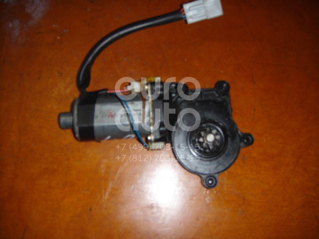Моторчик стеклоподъемника для Honda Accord V 1996-1998 - Фото №1