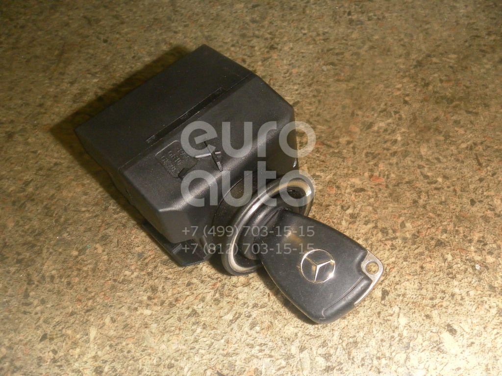 Замок зажигания для Mercedes Benz W219 CLS 2004-2010;W211 E-Klasse 2002-2009;R171 SLK 2004-2011 - Фото №1