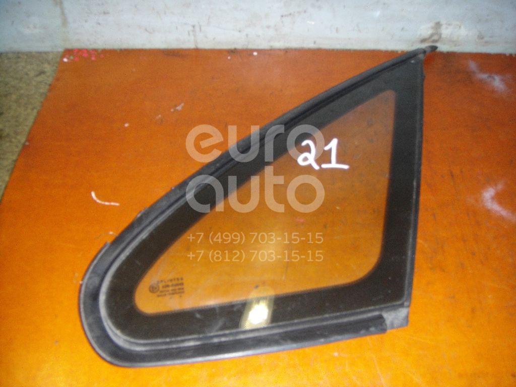 Стекло кузовное глухое правое для Honda Accord V 1996-1998 - Фото №1