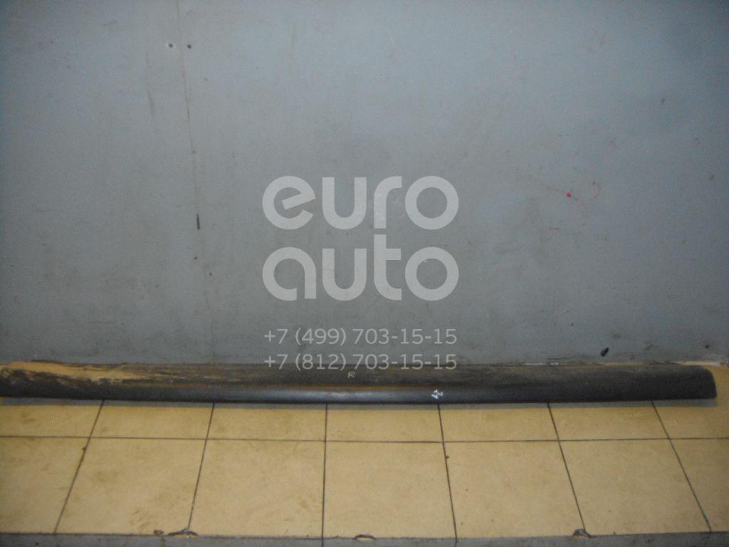 Накладка на порог (наружная) для Honda Accord V 1996-1998 - Фото №1