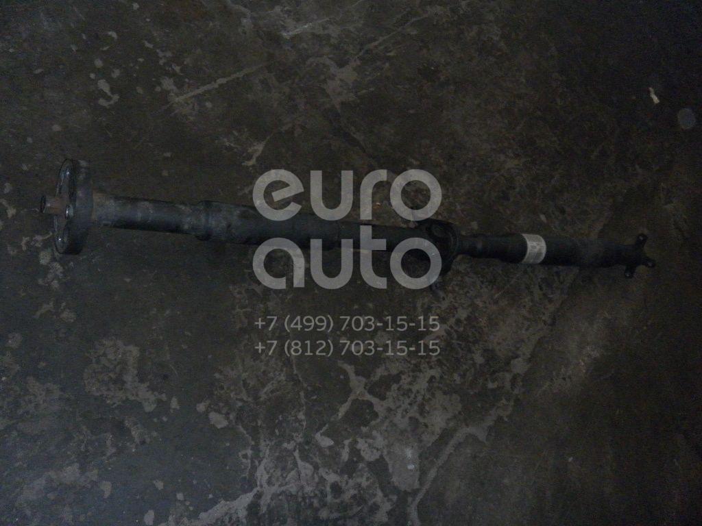 Вал карданный для Mercedes Benz W219 CLS 2004-2010;W211 E-Klasse 2002-2009 - Фото №1