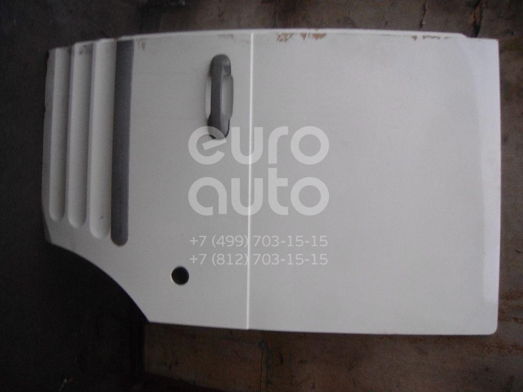 Дверь сдвижная для Ford Transit/Tourneo Connect 2002-2013 - Фото №1