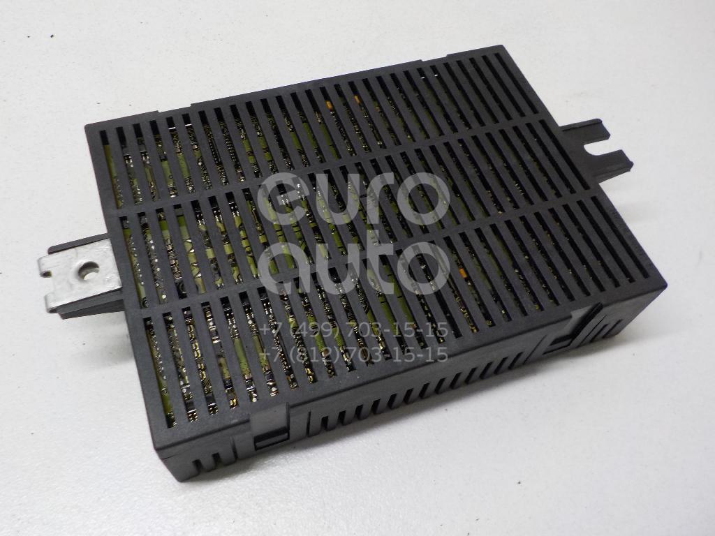 Купить Блок электронный BMW 7-серия E65/E66 2001-2008; (61356922663)