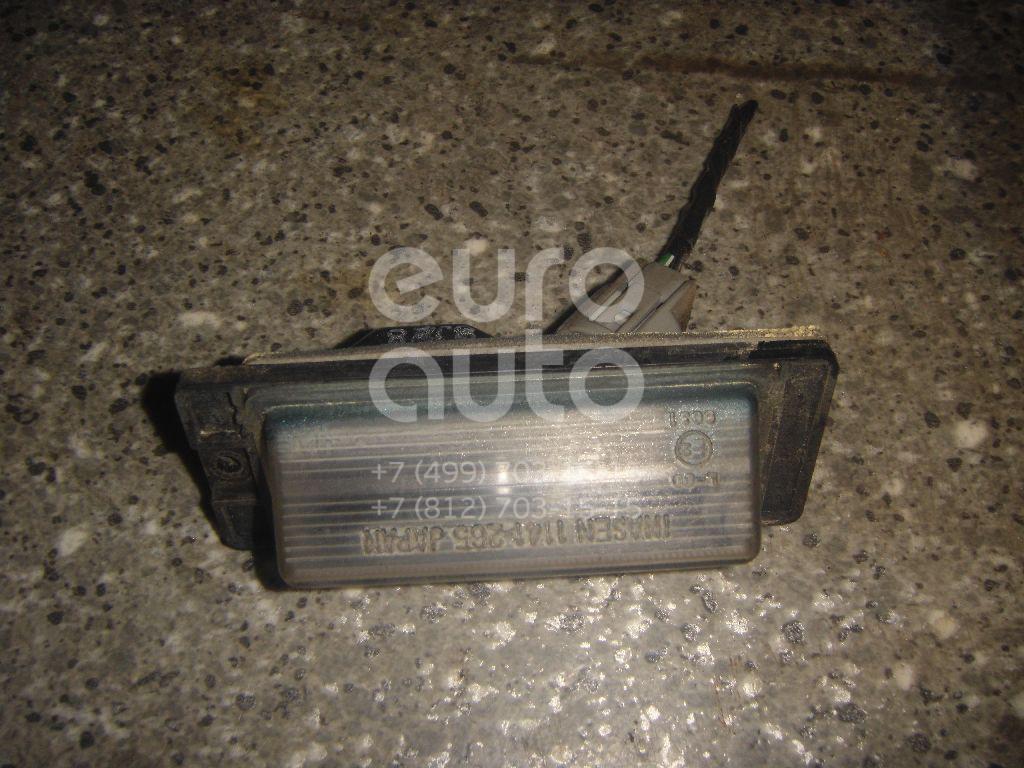 Фонарь подсветки номера для Mitsubishi Galant (EA) 1997-2003 - Фото №1