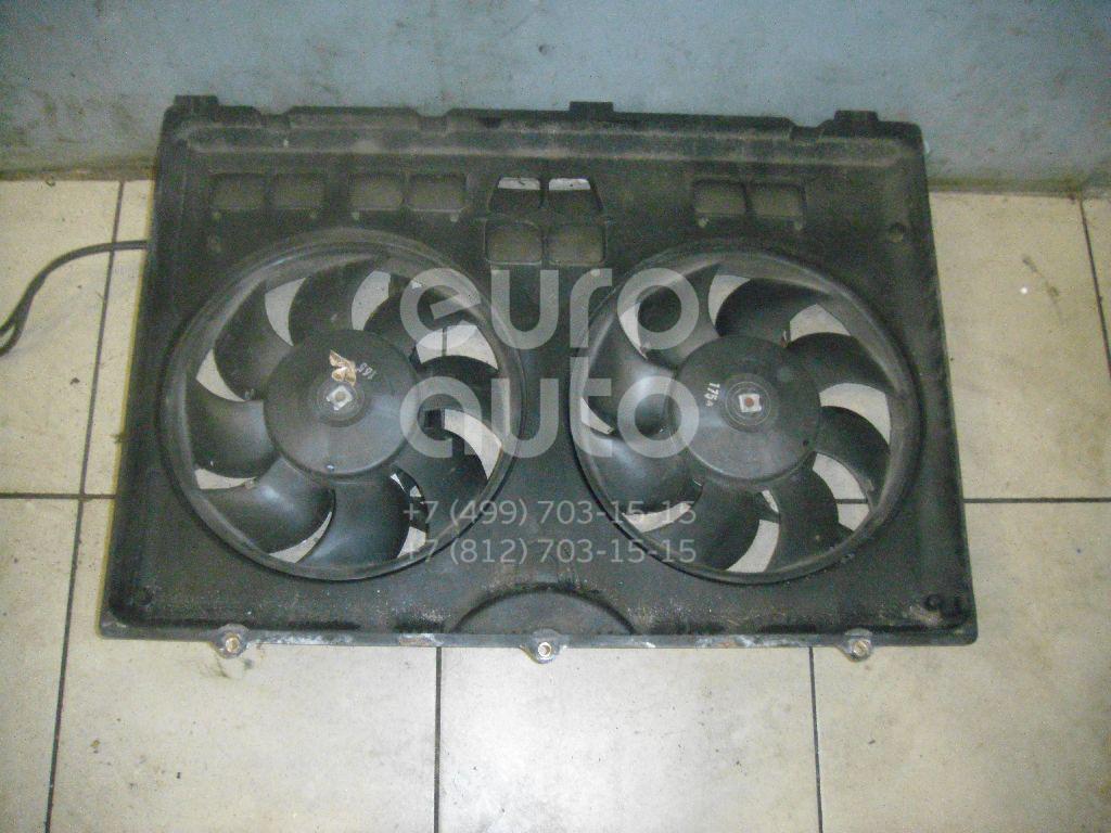 Вентилятор радиатора для Audi A6 [C4] 1994-1997;100 [C4] 1991-1994 - Фото №1