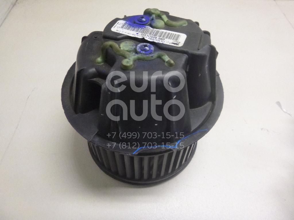 Моторчик отопителя для Renault,VAZ Logan 2005-2014;Sandero 2009-2014;Lada Largus 2011>;Duster 2012> - Фото №1