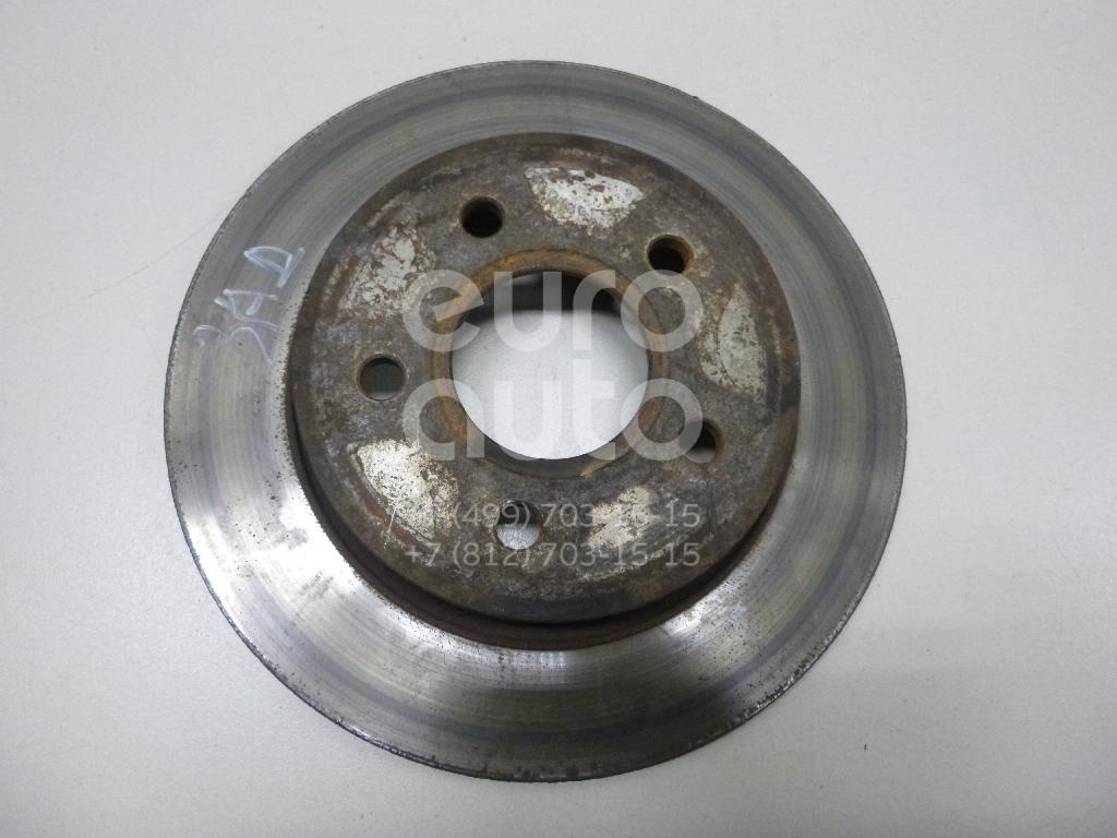 Купить Диск тормозной задний Ford Focus II 2008-2011; (1748745)