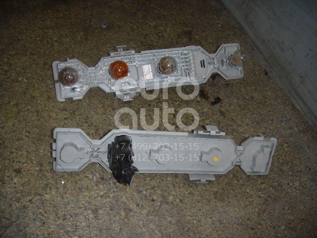 Плата заднего фонаря для Ford Transit/Tourneo Connect 2002-2013 - Фото №1