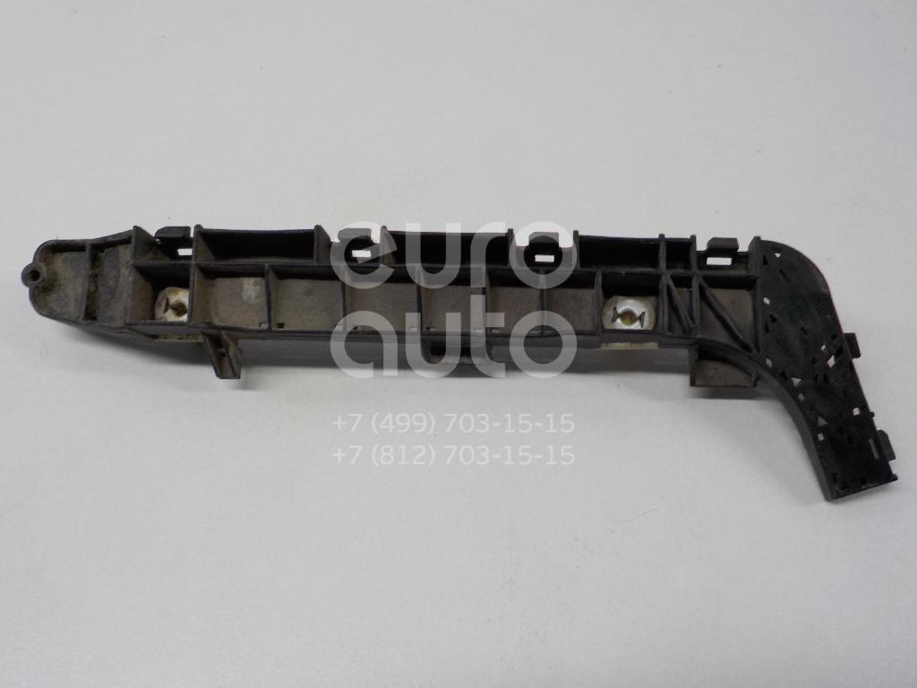 Купить Направляющая заднего бампера левая Honda Civic 5D 2006-2012; (71598SMGE01)