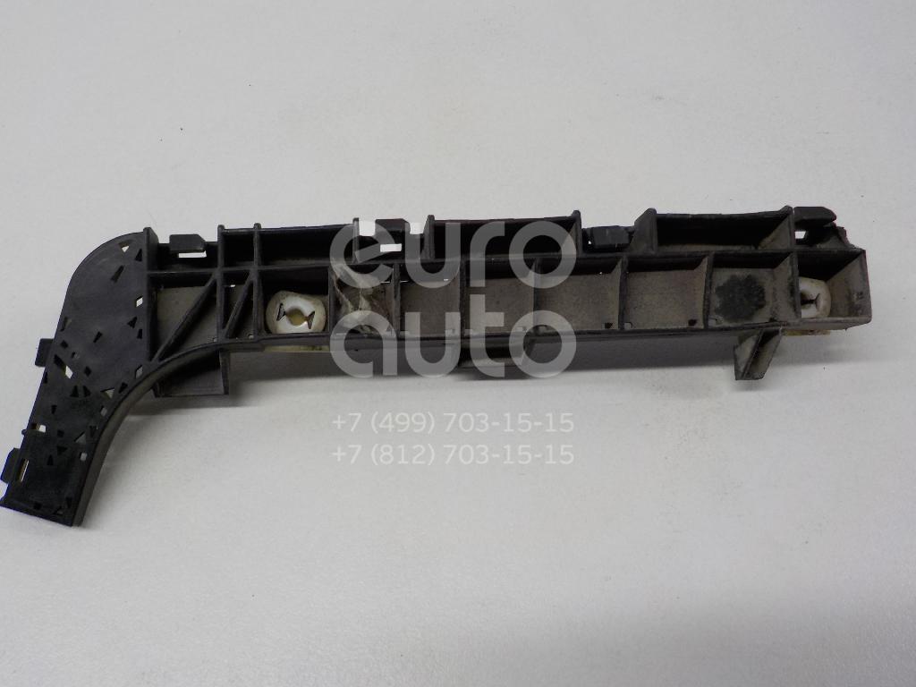 Купить Направляющая заднего бампера правая Honda Civic 5D 2006-2012; (71593SMGE01)