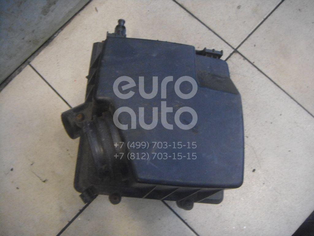 Корпус воздушного фильтра для Opel Corsa D 2006> - Фото №1