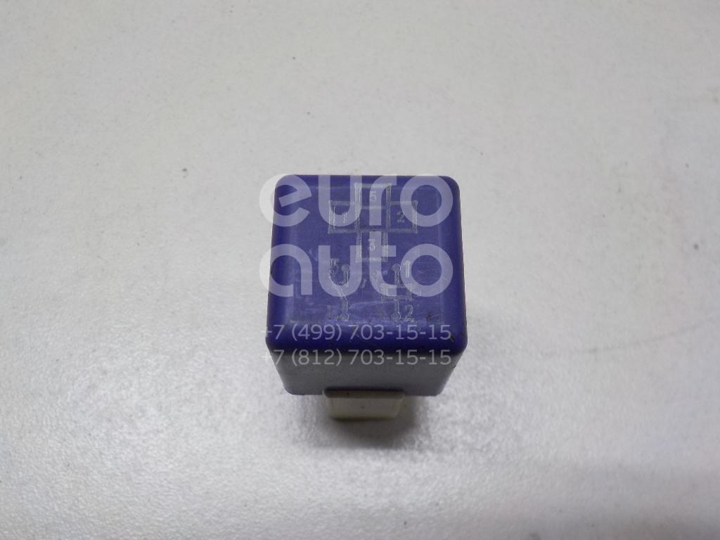 Купить Реле Toyota Corolla E12 2001-2007; (2830010020)