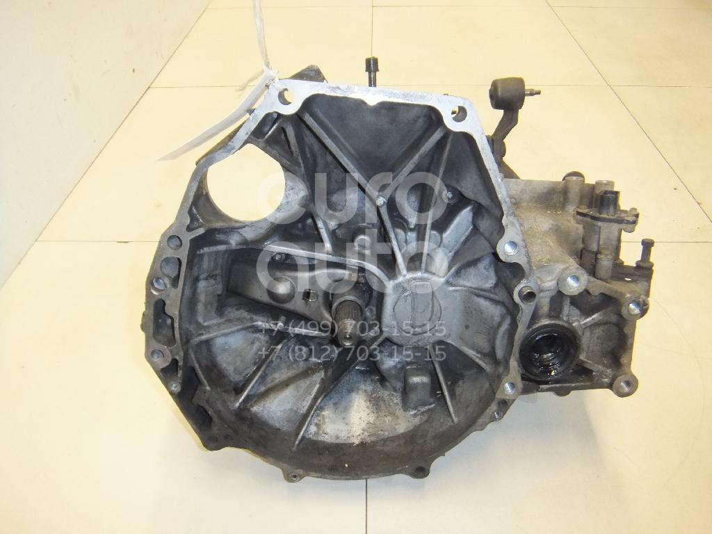 МКПП (механическая коробка переключения передач) для Honda Accord V 1996-1998 - Фото №1