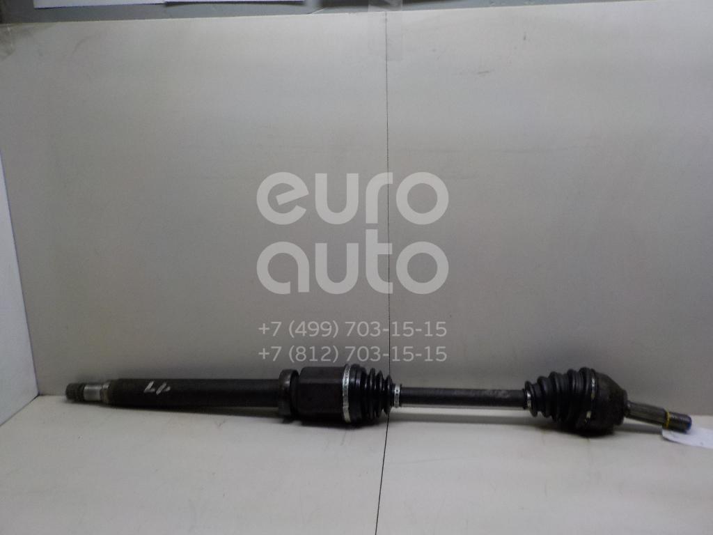 Полуось передняя правая для Ford Transit/Tourneo Connect 2002-2013 - Фото №1