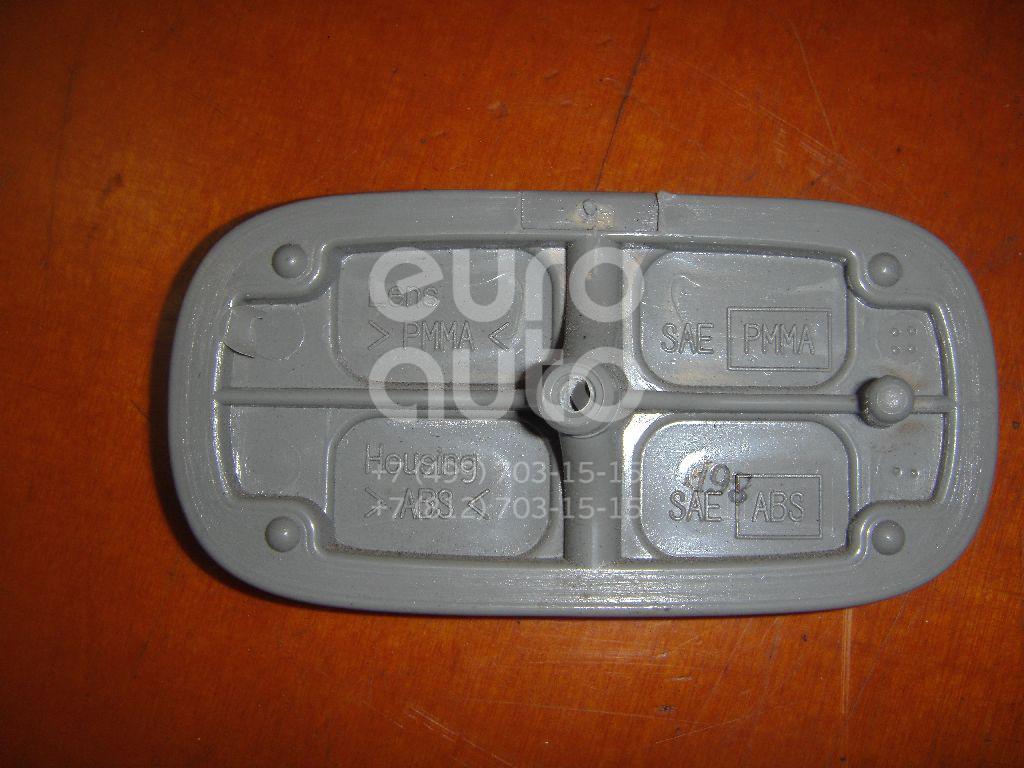 Отражатель задний для Toyota RAV 4 1994-2000;RAV 4 2000-2005 - Фото №1