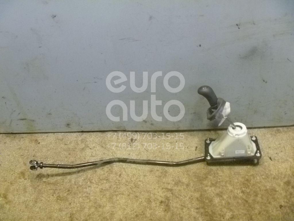 Кулиса КПП для Renault Sandero 2009-2014 - Фото №1