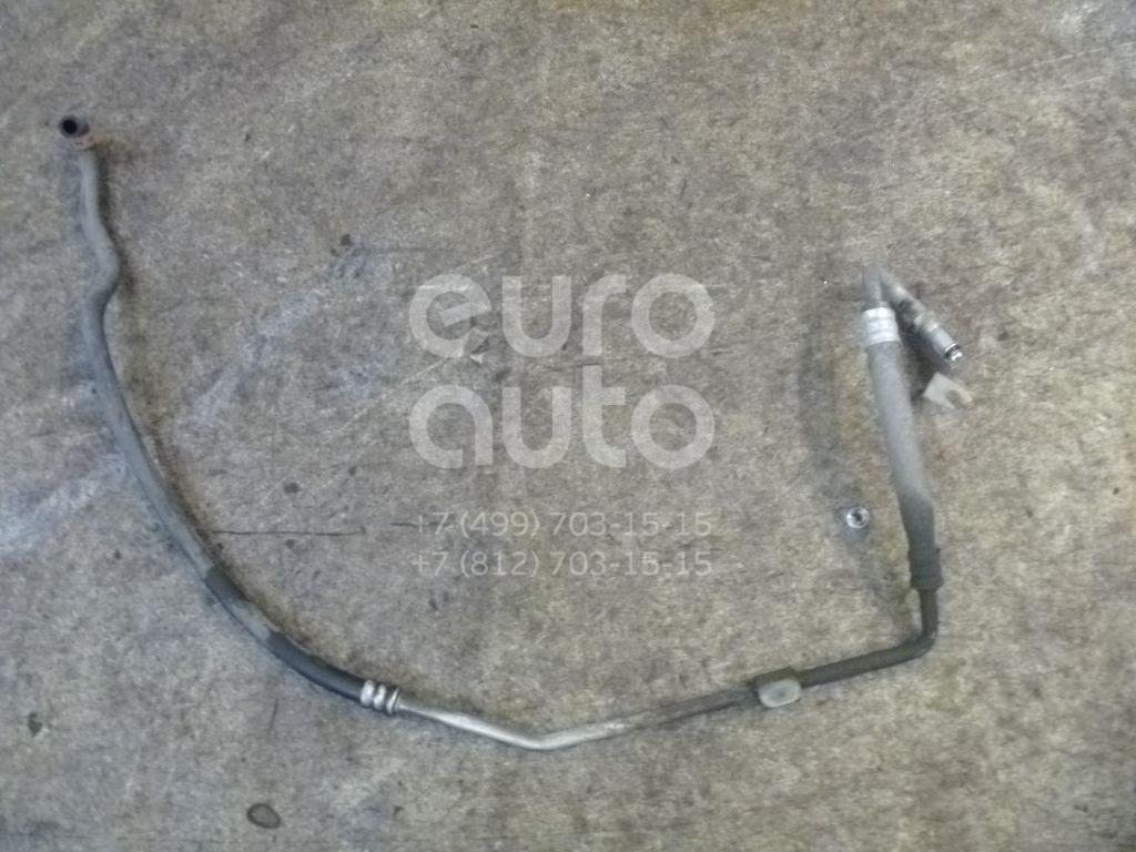 Трубка гидроусилителя для Renault Sandero 2009-2014;Logan 2005-2014 - Фото №1