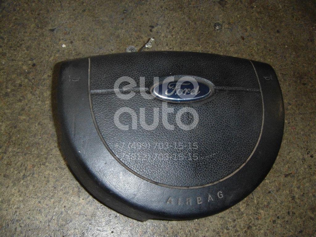 Подушка безопасности в рулевое колесо для Ford Transit Connect 2002> - Фото №1