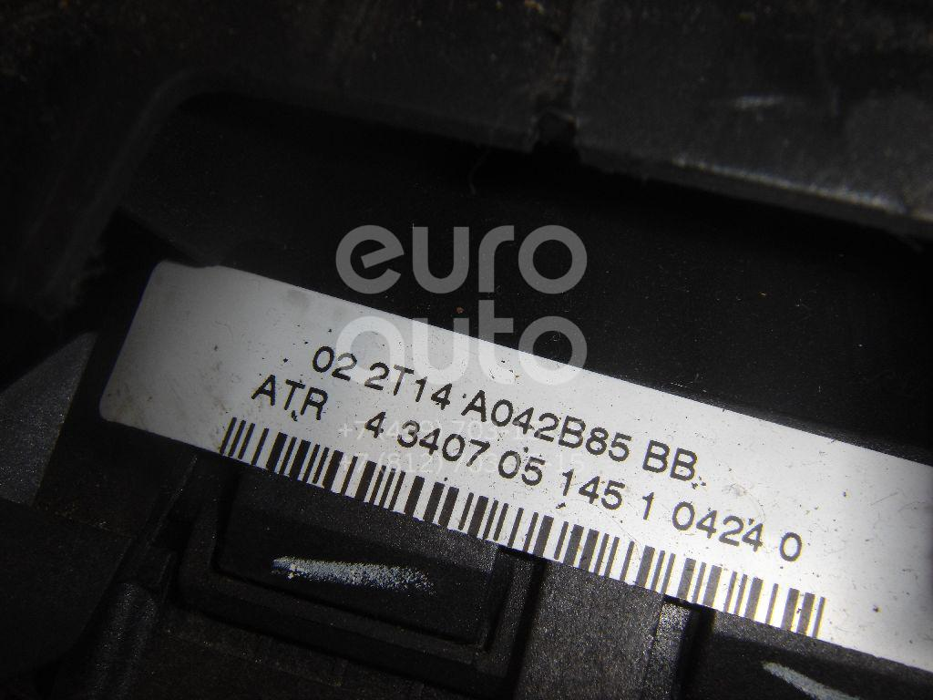Подушка безопасности в рулевое колесо для Ford Transit/Tourneo Connect 2002-2013 - Фото №1
