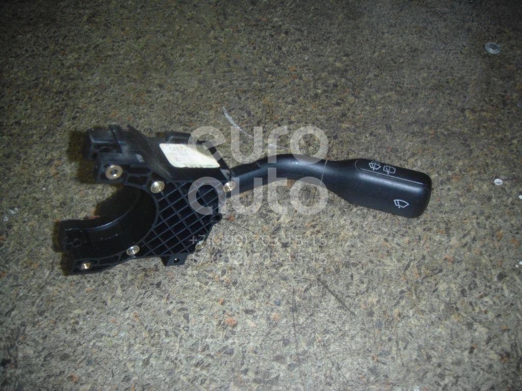 Переключатель стеклоочистителей для Audi A6 [C4] 1994-1997;A4 [B5] 1994-2000 - Фото №1