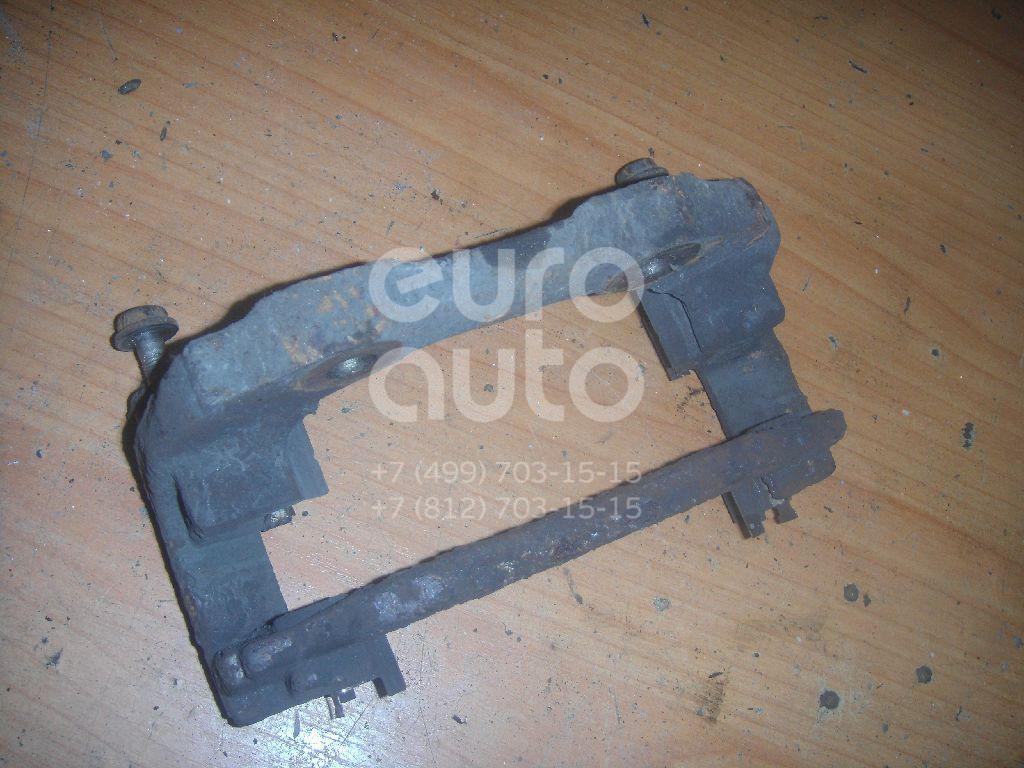 Скоба суппорта переднего для Citroen Berlingo(FIRST) (M59) 2002-2010 - Фото №1