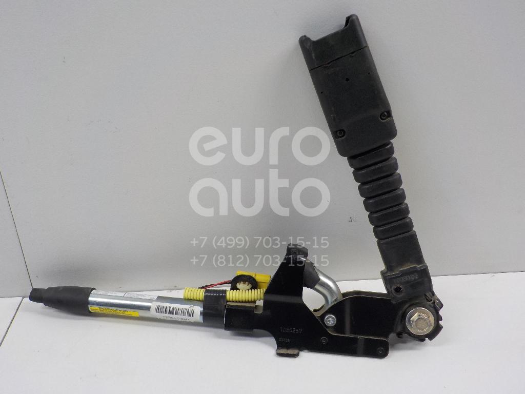 Купить Ответная часть ремня безопасности Honda Civic 5D 2006-2012; (81416SMGE12ZA)