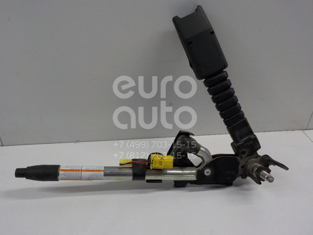 Купить Ответная часть ремня безопасности Honda Civic 5D 2006-2012; (81816SMGE12ZA)