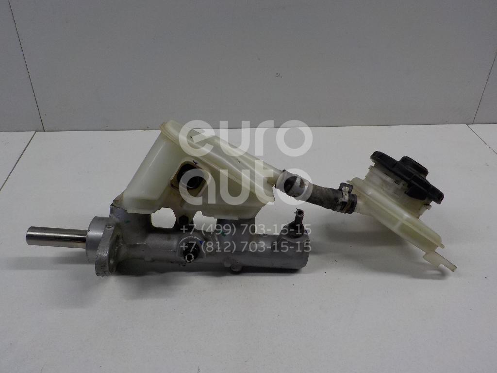 Купить Цилиндр тормозной главный Honda Civic 5D 2006-2012; (46100SMGG02)