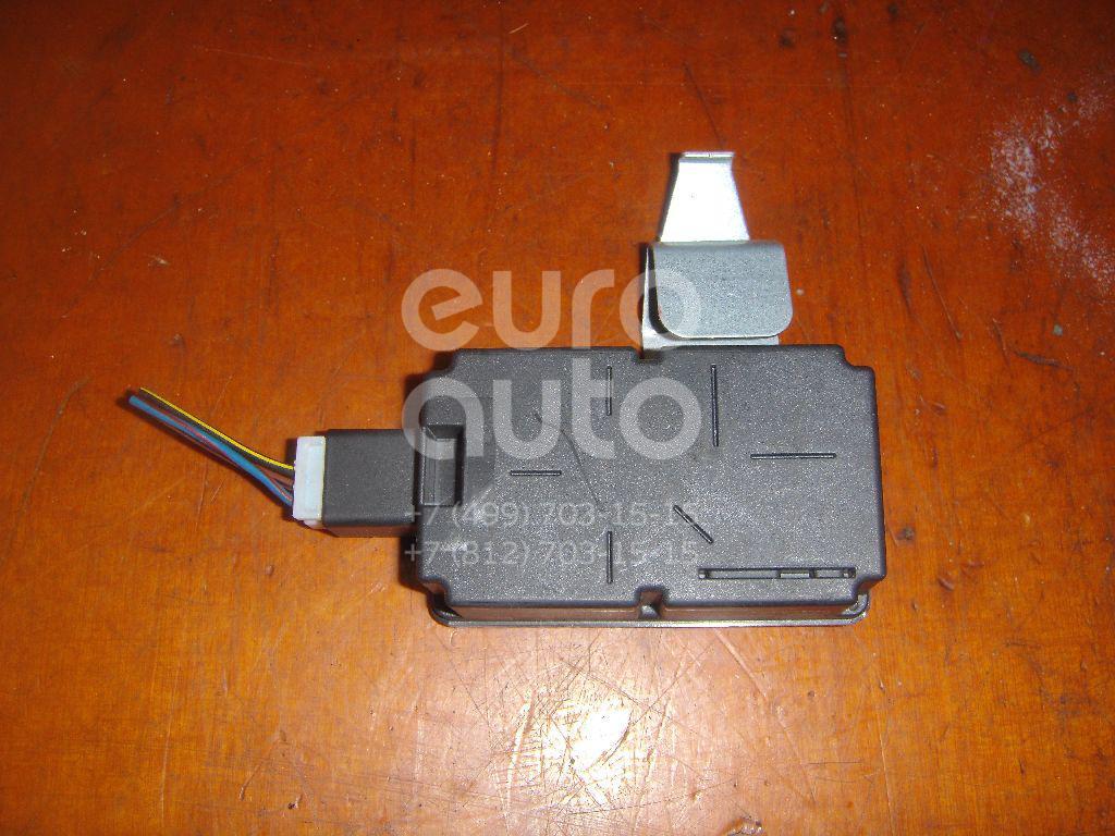 Блок электронный для Mazda Mazda 6 (GH) 2007-2012;Mazda 2 (DE) 2007-2014 - Фото №1