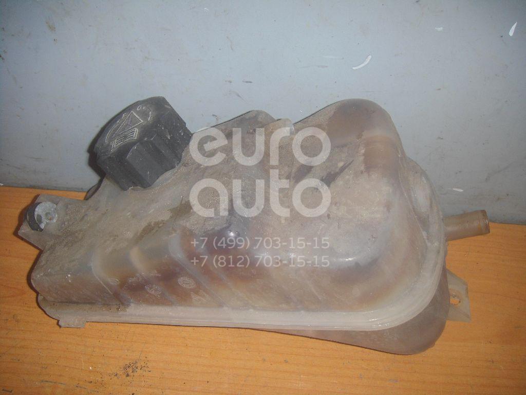 Бачок расширительный для Citroen,Peugeot Berlingo(FIRST) (M59) 2002-2012;Xsara 2000-2005;Xsara Picasso 1999-2010;Partner (M59) 2002-2012 - Фото №1