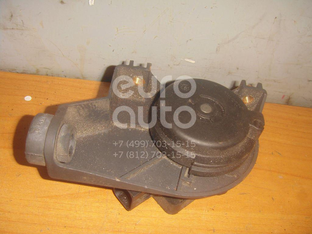 Моторчик привода троса круиз контроля для Citroen Berlingo(FIRST) (M59) 2002-2012 - Фото №1