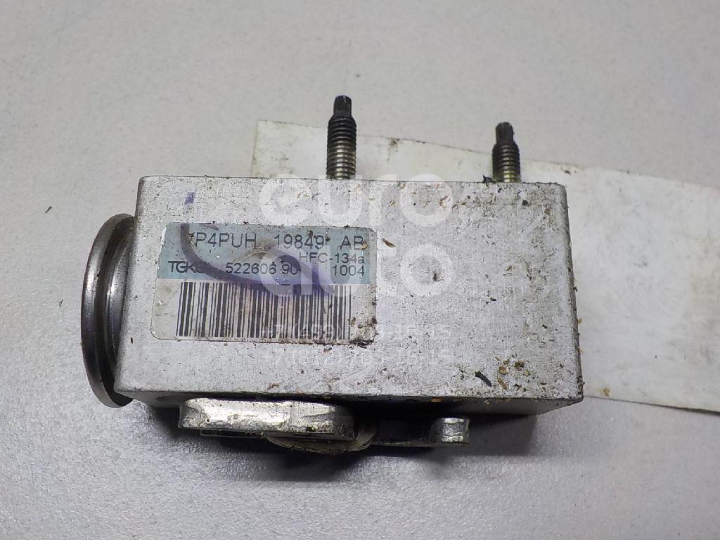 Клапан кондиционера для Peugeot 407 2004-2010 - Фото №1