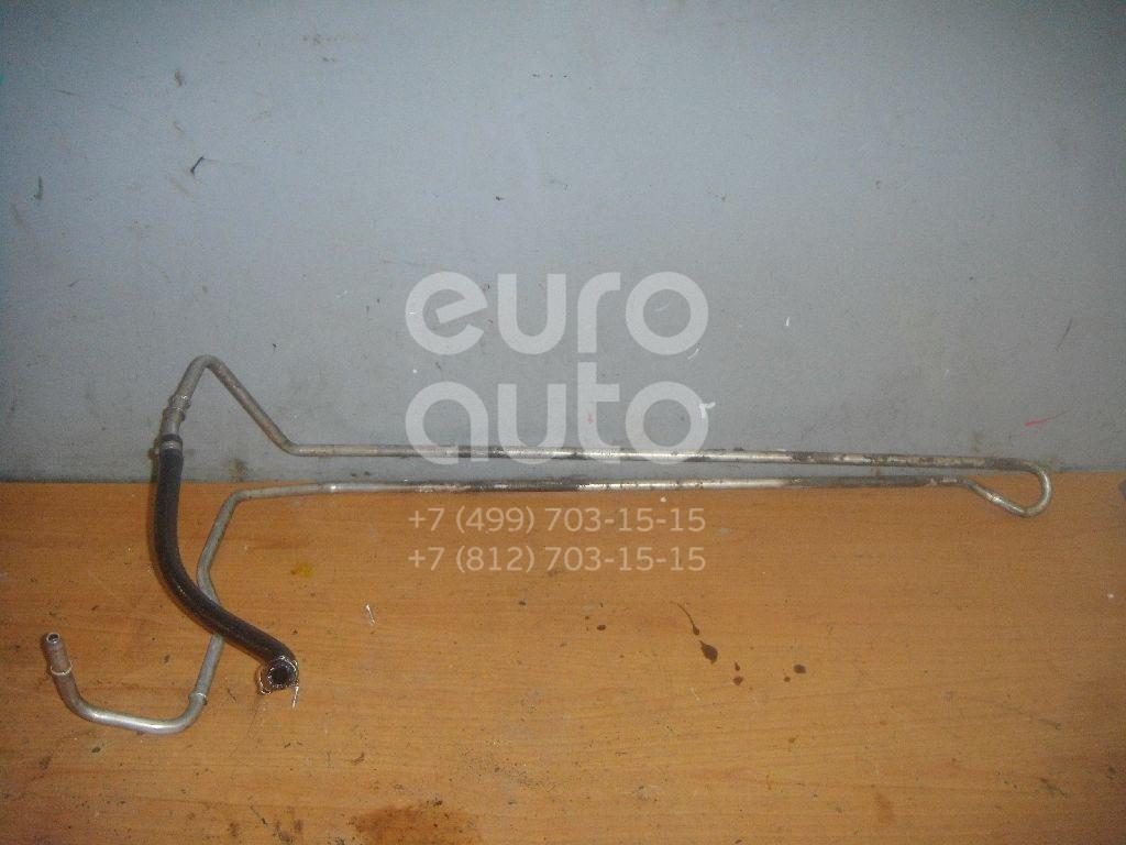 Радиатор гидроусилителя для Citroen Berlingo(FIRST) (M59) 2002-2012 - Фото №1