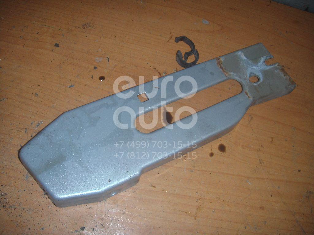 Панель передняя для Citroen Berlingo(FIRST) (M59) 2002-2012 - Фото №1